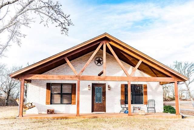 171 Cheyenne Drive, Nocona, TX 76255 (MLS #14235221) :: The Heyl Group at Keller Williams