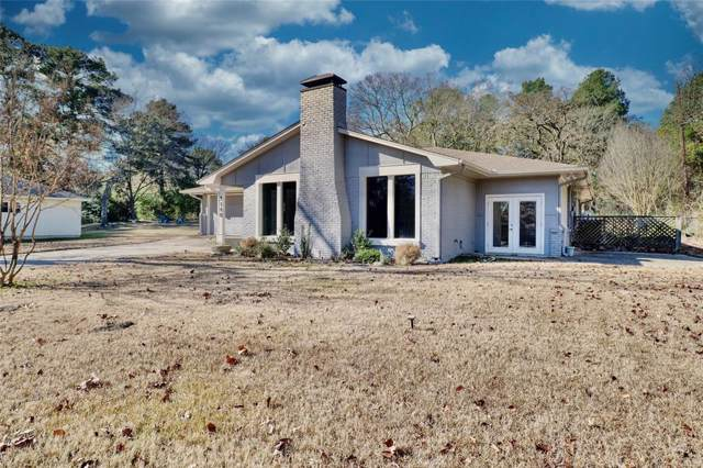 1148 Fairway Drive W, Hideaway, TX 75771 (MLS #14235328) :: Vibrant Real Estate