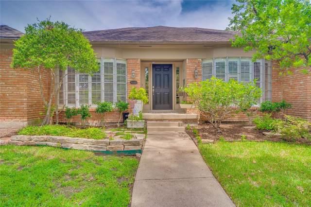 9370 Briarhurst Drive, Dallas, TX 75243 (MLS #14235394) :: RE/MAX Town & Country