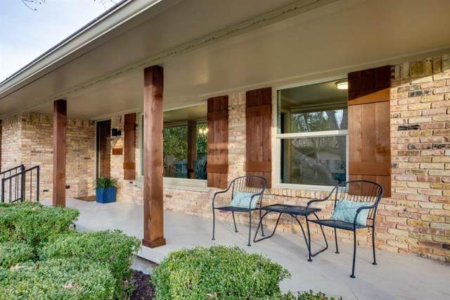 7030 Winchester Street, Dallas, TX 75231 (MLS #14235984) :: Robbins Real Estate Group