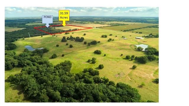 000 Tbd At Closing, Frost, TX 76641 (MLS #14236374) :: Robbins Real Estate Group