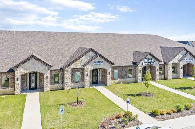 26875 E Us Highway 380 #120, Aubrey, TX 76227 (MLS #14236416) :: The Real Estate Station