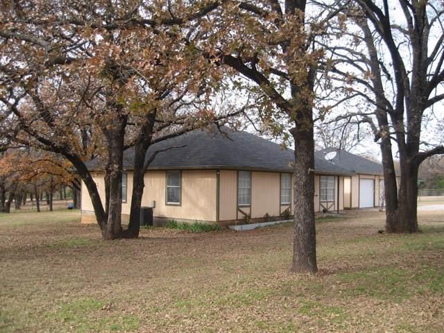 149 Private Road 4382, Decatur, TX 76234 (MLS #14236455) :: Trinity Premier Properties