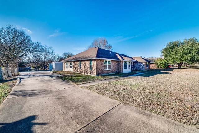 112 Red Oak Creek Drive, Oak Leaf, TX 75154 (MLS #14236719) :: Tenesha Lusk Realty Group
