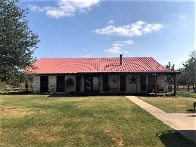 498 Fcr 975, Mexia, TX 76667 (MLS #14236811) :: RE/MAX Landmark