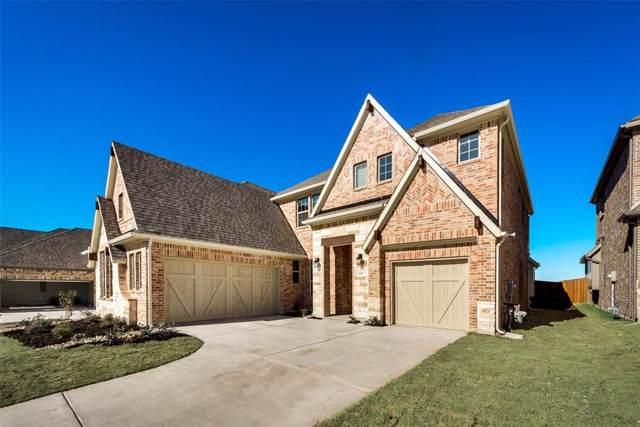 610 Nakoma Drive, Rockwall, TX 75087 (MLS #14236986) :: Robbins Real Estate Group