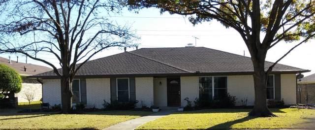 534 Wentworth Drive, Richardson, TX 75081 (MLS #14237036) :: Caine Premier Properties