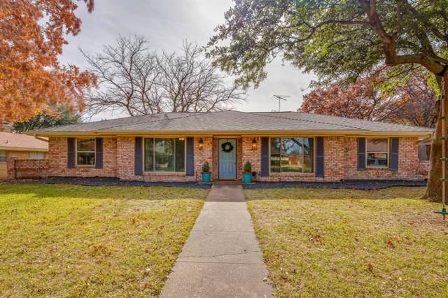 2412 Westridge Drive, Plano, TX 75075 (MLS #14237075) :: Tenesha Lusk Realty Group