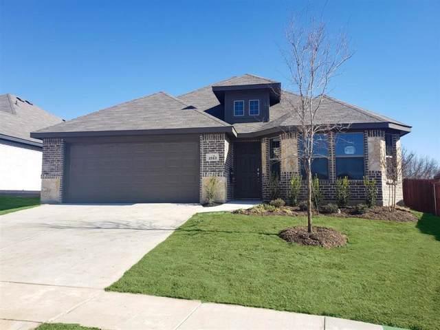 2513 Hadley Street, Weatherford, TX 76087 (MLS #14237296) :: Lynn Wilson with Keller Williams DFW/Southlake