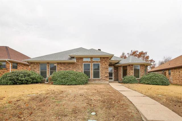 2112 Whitehurst Lane, Carrollton, TX 75007 (MLS #14237348) :: Potts Realty Group