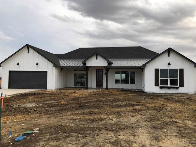 2250 County Rd 200, Valley View, TX 76272 (MLS #14237440) :: Dwell Residential Realty