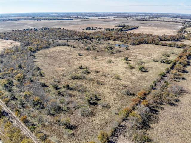0 County Rd 4706, Commerce, TX 75428 (MLS #14237450) :: Dwell Residential Realty