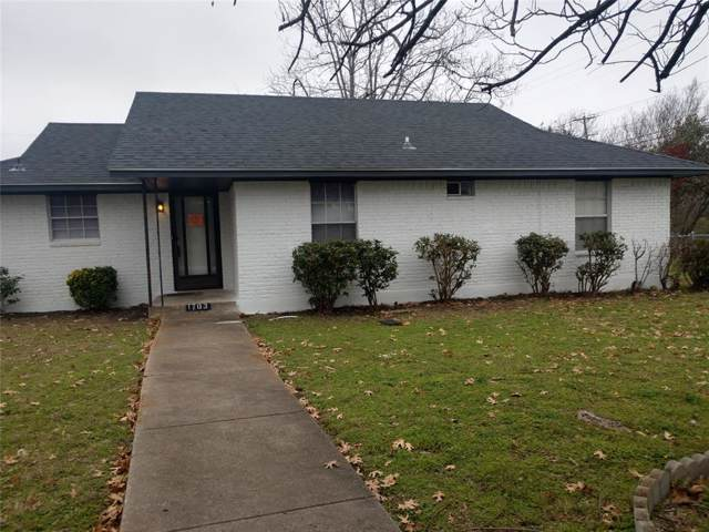 1703 Jenkins Lane, Glenn Heights, TX 75154 (MLS #14237536) :: Potts Realty Group