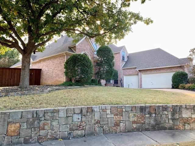 3609 Austin Court, Flower Mound, TX 75028 (MLS #14237655) :: Dwell Residential Realty