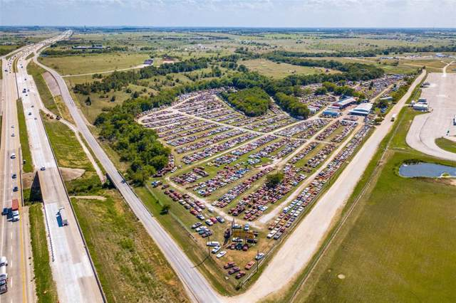 3077 Memory Lane, Denton, TX 76207 (MLS #14237704) :: The Real Estate Station