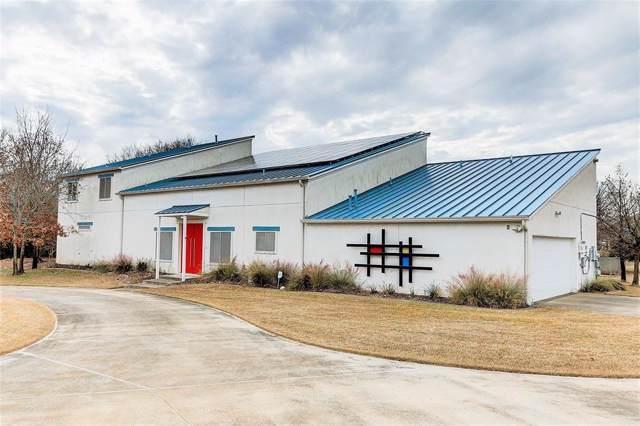 3923 Lake Oaks Circle, Fort Worth, TX 76108 (MLS #14238348) :: Team Tiller