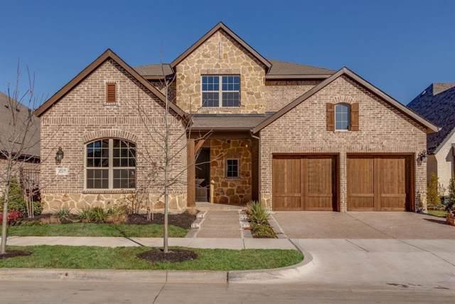 1217 White Squall Trail, Arlington, TX 76005 (MLS #14238383) :: Potts Realty Group
