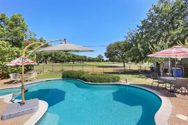 3317 Pebble Beach Drive, Farmers Branch, TX 75234 (MLS #14238452) :: Acker Properties