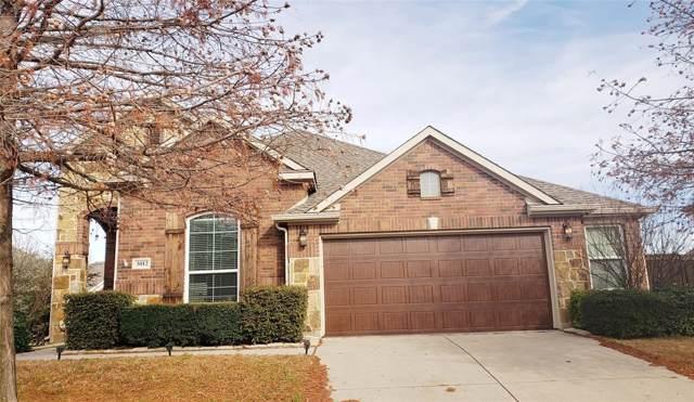 3012 Nathan Drive, Wylie, TX 75098 (MLS #14238458) :: Tenesha Lusk Realty Group