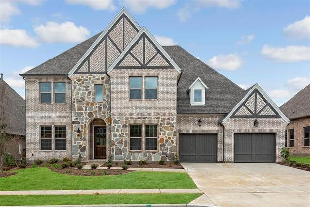 2305 Grafton Lane, Mckinney, TX 75071 (MLS #14238672) :: The Kimberly Davis Group