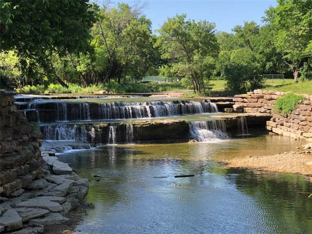 6049 Bridgecreek Way, Westworth Village, TX 76114 (MLS #14238682) :: The Chad Smith Team