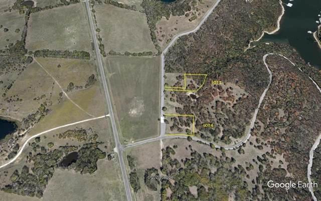TBD N Preston Road, Denison, TX 75020 (MLS #14238743) :: Trinity Premier Properties