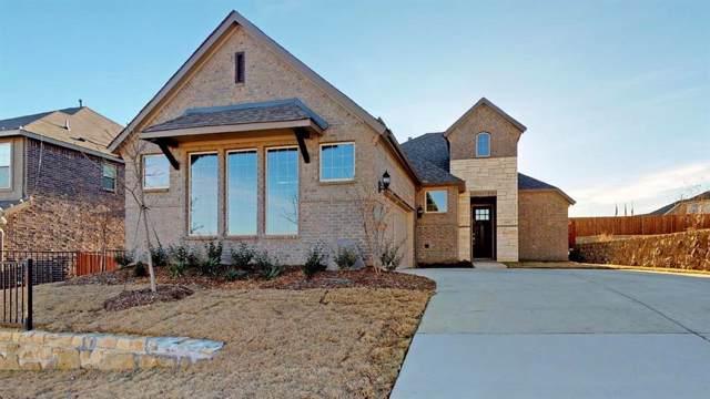 6613 Woodmere Court, Denton, TX 76226 (MLS #14238825) :: North Texas Team | RE/MAX Lifestyle Property