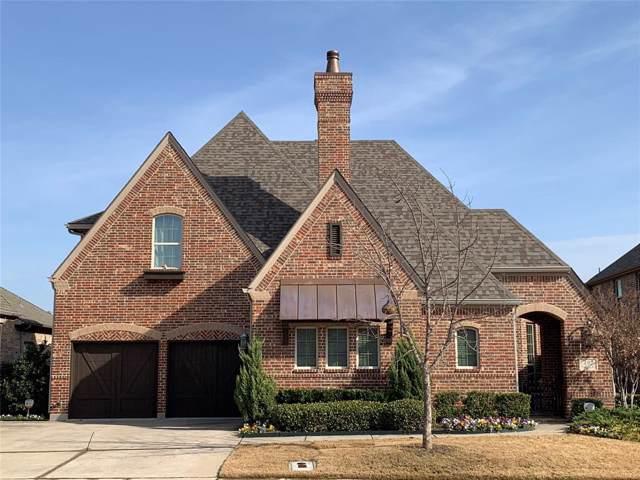 307 Paluxy Drive, Irving, TX 75039 (MLS #14238924) :: Tenesha Lusk Realty Group