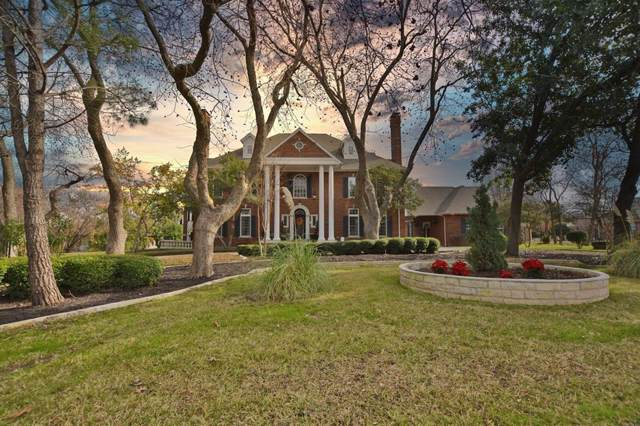 15 Meadowlake Drive, Heath, TX 75032 (MLS #14238941) :: All Cities Realty