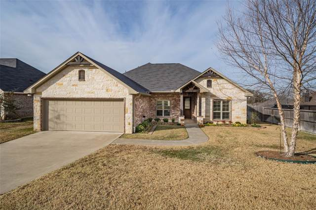 16522 Grand Coteau, Tyler, TX 75703 (MLS #14239089) :: The Real Estate Station