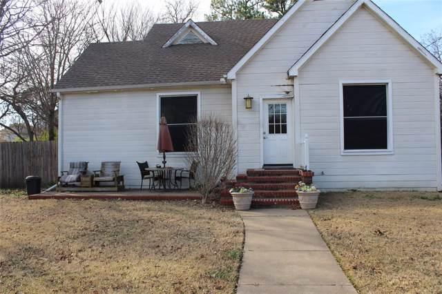 718 N Sam Rayburn Freeway, Sherman, TX 75090 (MLS #14239117) :: RE/MAX Town & Country
