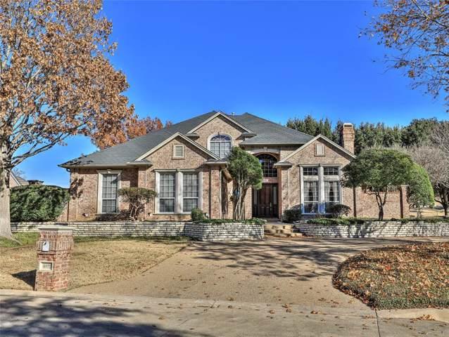6013 Laurel Valley Court, Fort Worth, TX 76132 (MLS #14239137) :: Team Tiller