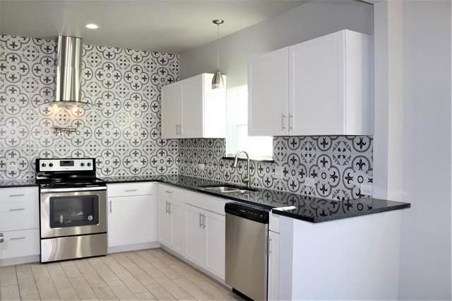 616 E Davis Avenue, Fort Worth, TX 76104 (MLS #14239533) :: Caine Premier Properties