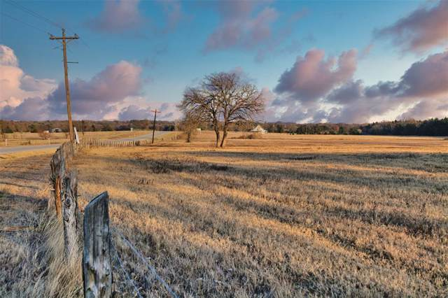804 Fm 902, Collinsville, TX 76233 (MLS #14239662) :: Bray Real Estate Group
