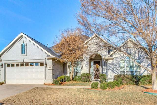 9048 Crestview, Denton, TX 76207 (MLS #14240181) :: Trinity Premier Properties