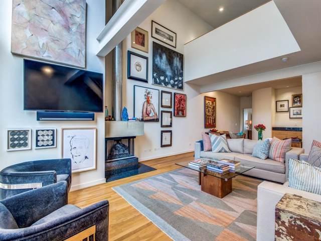 3364 Miro Place, Dallas, TX 75204 (MLS #14240185) :: Roberts Real Estate Group