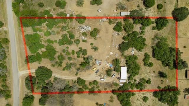 556 Cowboys Lane, Springtown, TX 76082 (MLS #14240289) :: NewHomePrograms.com LLC
