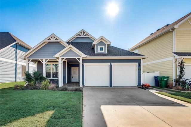 9004 Blackstone Drive, Aubrey, TX 76227 (MLS #14240658) :: Trinity Premier Properties