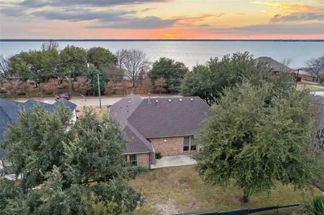206 Scenic Drive, Heath, TX 75032 (MLS #14240694) :: RE/MAX Landmark