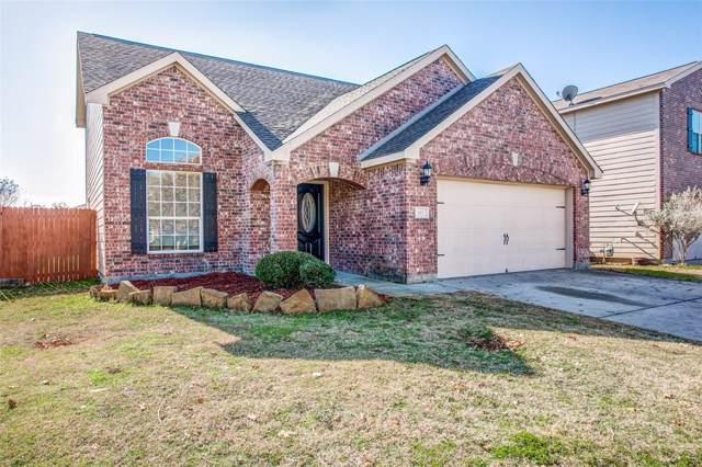 617 Noble Grove Lane, Fort Worth, TX 76140 (MLS #14240753) :: Baldree Home Team
