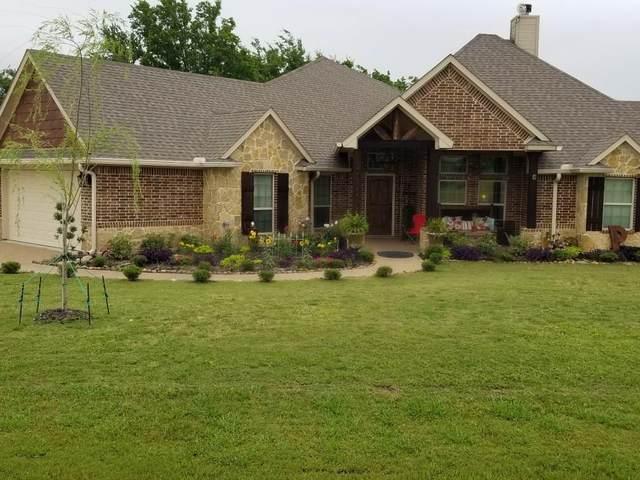 310 Fairway Parks Drive, Corsicana, TX 75110 (MLS #14241180) :: The Mauelshagen Group