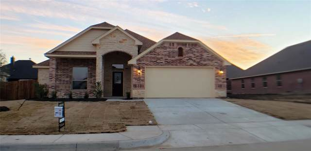203 Mckittrick Lane, Godley, TX 76044 (MLS #14241270) :: The Heyl Group at Keller Williams