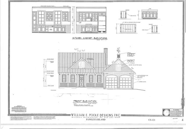 152 Russell Drive, Lipan, TX 76462 (MLS #14241692) :: Real Estate By Design