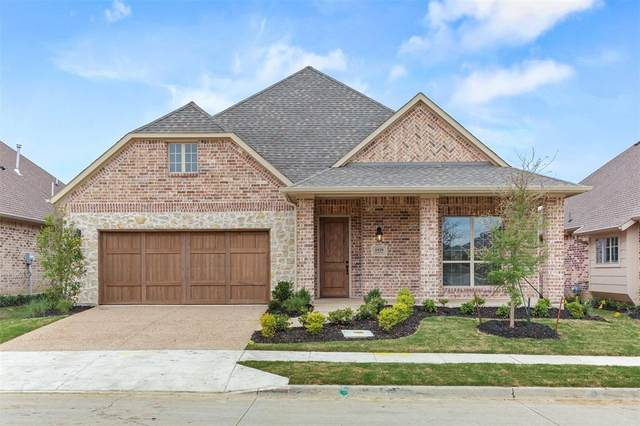 1929 Heliconia Drive, Flower Mound, TX 75028 (MLS #14241752) :: Real Estate By Design