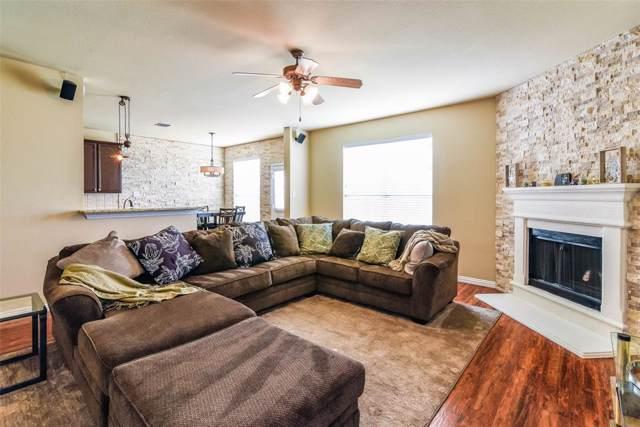 301 Tarpan Trail, Celina, TX 75009 (MLS #14241787) :: The Kimberly Davis Group