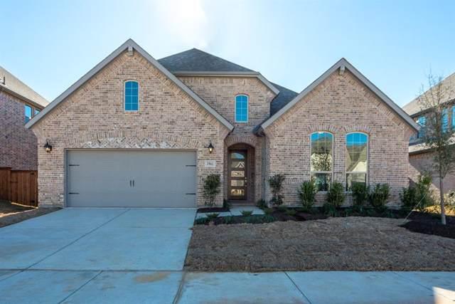 3961 Sweet Clover Drive, Prosper, TX 75078 (MLS #14241940) :: Robbins Real Estate Group