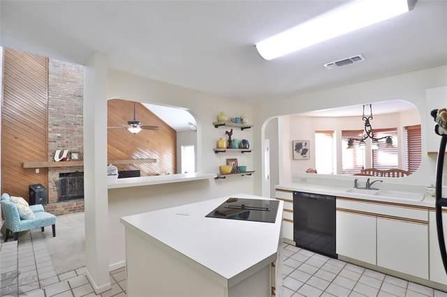1301 Weavers Way, Abilene, TX 79602 (MLS #14241961) :: Trinity Premier Properties