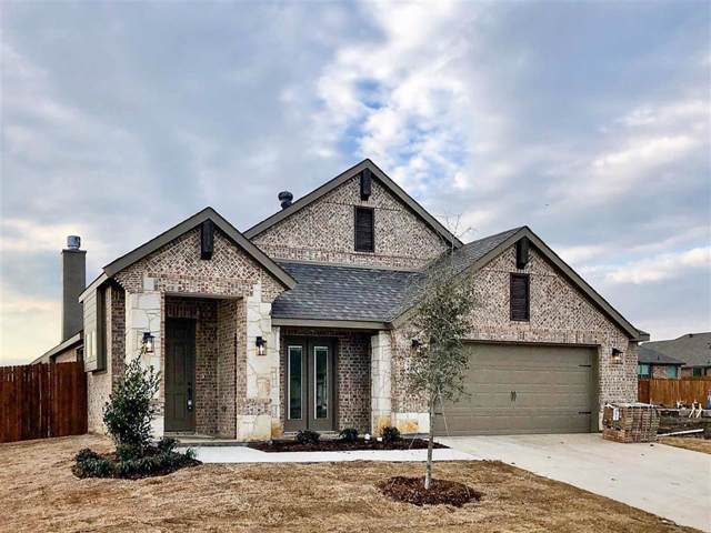1819 Isabella Court, Glenn Heights, TX 75154 (MLS #14242125) :: Potts Realty Group