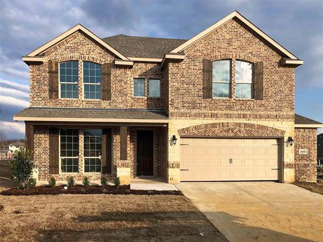 1908 Maplewood Drive, Glenn Heights, TX 75154 (MLS #14242130) :: Potts Realty Group