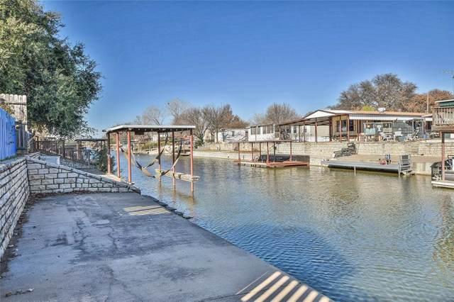 6607 Dayla Court, Granbury, TX 76049 (MLS #14242171) :: Frankie Arthur Real Estate